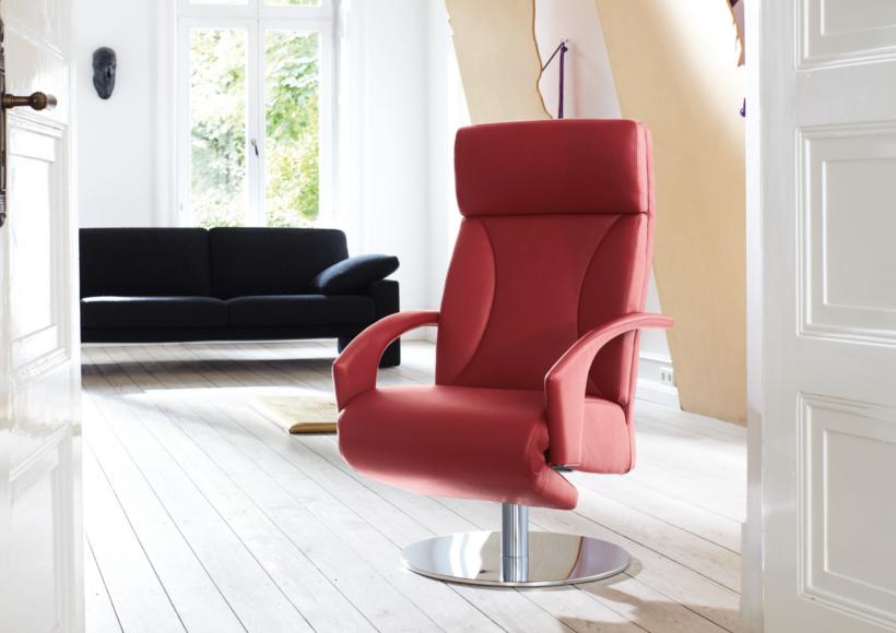 Relax 500 Sessel Mario Schiemann Küche Wohnen In Allendorf Eder